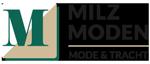 Milz – Mode und Tracht in Opfenbach und Wangen im Allgäu Logo